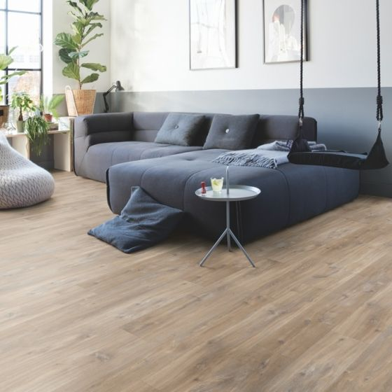 Quick-Step Livyn Balance Click Canyon Oak Brown BACL40127 Luxury Vinyl Flooring