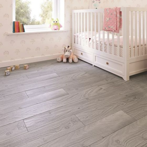 Malmo Rigid Narrow Plank Axel MA41 5.5mm Luxury Vinyl Flooring