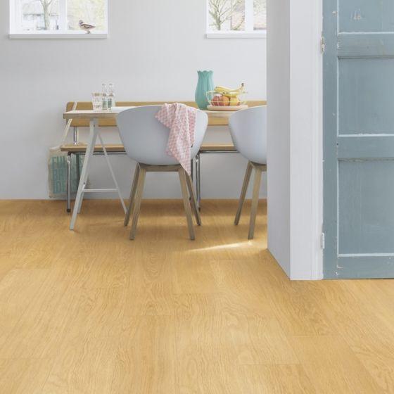 Quick-Step Livyn Balance Click Select Oak Natural BACL40033 Luxury Vinyl Flooring