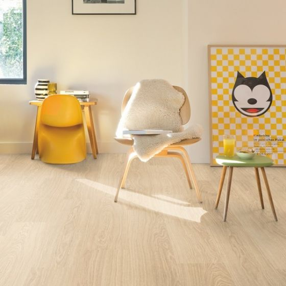 Quick-Step Classic Victoria Oak CLM3185 8mm AC4 Laminate Flooring