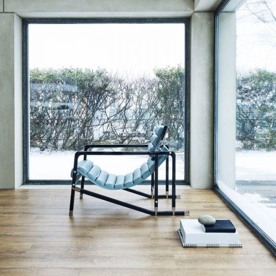 LG Hausys Harmony Natural French Oak 3270 Luxury Vinyl Tile Flooring