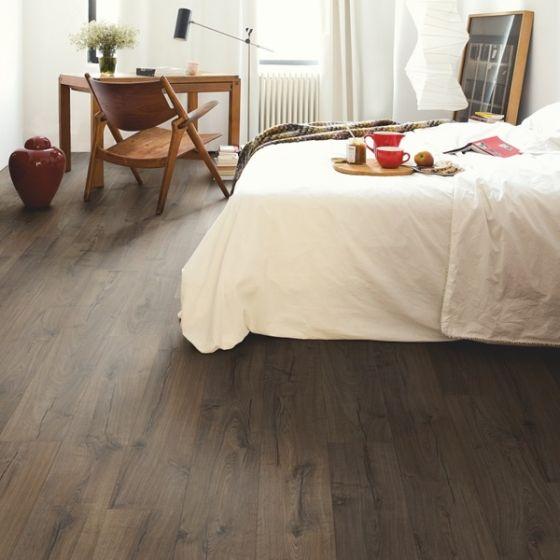 Quick-Step Impressive IM1849 Classic Oak Brown 8mm AC4 Laminate Flooring