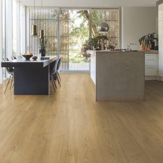 Quick-Step Majestic Woodland Oak Natural MJ3546 9.5mm AC4 Laminate Flooring