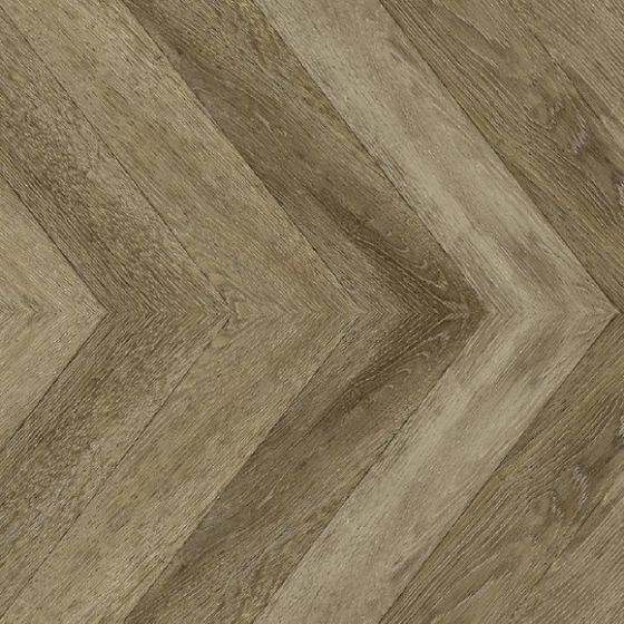 FAUS Masterpieces Chevron Classic S176959 8mm AC6 Laminate Flooring