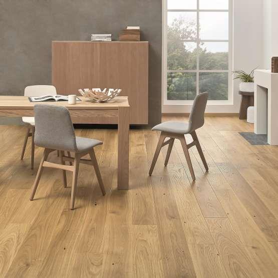 Tuscan Strato Classic Engineered Family Oak TF104 Engineered Wood Flooring