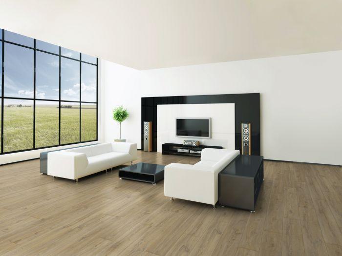 Kronoswiss Grand Selection Evolution Gold Oak D4515 CI 14mm AC5 Laminate Flooring
