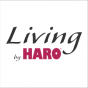 Living by HARO Parquet 3000 HDF Plank 1-strip Oak Universal permaDur SL 2V 532901 Engineered Wood Flooring