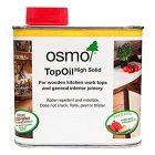 OSMO Top Oil - 3028 Clear Satin 0.5L