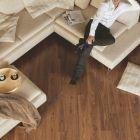 Quick-Step Eligna Oiled Walnut Brown EL1043 8mm AC4 Laminate Flooring