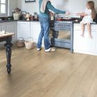 Quick-Step Impressive IM1856 Soft Oak Medium 8mm AC4 Laminate Flooring