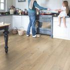 Quick-Step Impressive IM1856 Soft Oak Medium 8mm AC4 Laminate Flooring