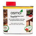 OSMO Top Oil -3058 Clear Matt 0.5L