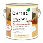 OSMO Polyx Oil Rapid - 3262 Clear Matt 2.5L