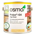 OSMO Polyx-Oil Original Clear Gloss 3011D 2.5L