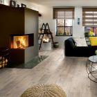 Krono Original Vintage Classic Rushmore Chestnut 5536 10mm AC4 Laminate Flooring