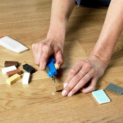 Quick-Step Repair Kit